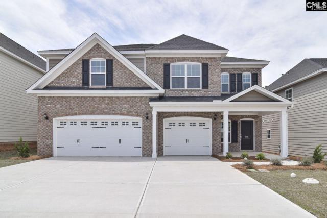 546 Long Pine Lot 38 Road, Blythewood, SC 29016 (MLS #459387) :: Home Advantage Realty, LLC