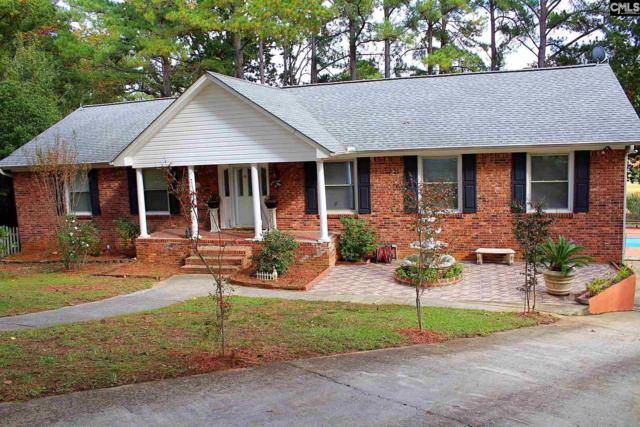 112 White Falls Circle, Columbia, SC 29212 (MLS #459409) :: EXIT Real Estate Consultants