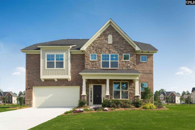 926 Hargrave Bend #56, Elgin, SC 29045 (MLS #459541) :: EXIT Real Estate Consultants