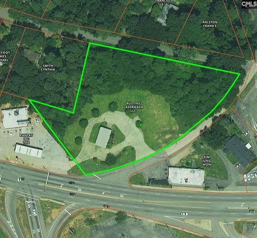 800 Riverhill Circle, Columbia, SC 29210 (MLS #459554) :: The Shumpert Group