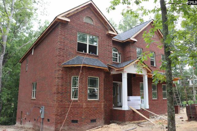 304 Crickentree Drive, Blythewood, SC 29016 (MLS #459752) :: EXIT Real Estate Consultants