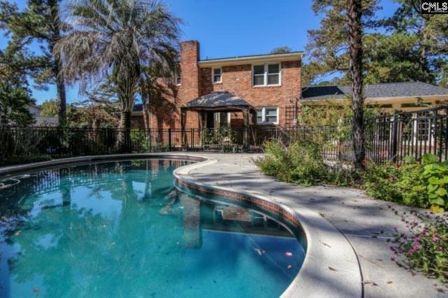 6058 Robinwood Road, Columbia, SC 29206 (MLS #459807) :: EXIT Real Estate Consultants