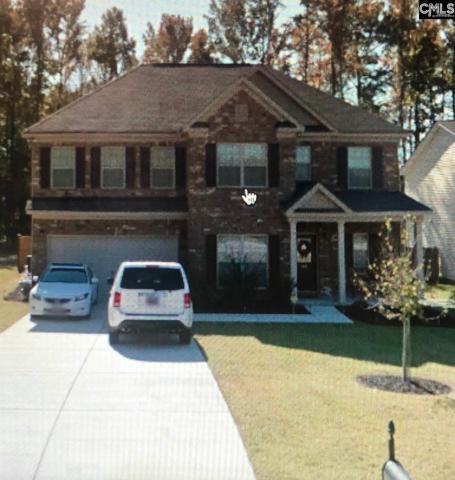 108 Big Game Loop, Columbia, SC 29229 (MLS #459854) :: Home Advantage Realty, LLC