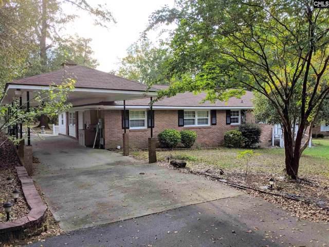 104 Round Knob Drive, Lexington, SC 29072 (MLS #459892) :: EXIT Real Estate Consultants