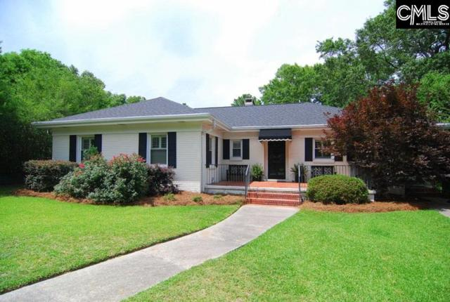 3327 Murray Street, Columbia, SC 29205 (MLS #459931) :: The Olivia Cooley Group at Keller Williams Realty