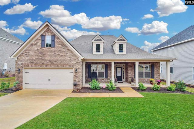 522 Compass Rose Way, Irmo, SC 29063 (MLS #459970) :: The Olivia Cooley Group at Keller Williams Realty