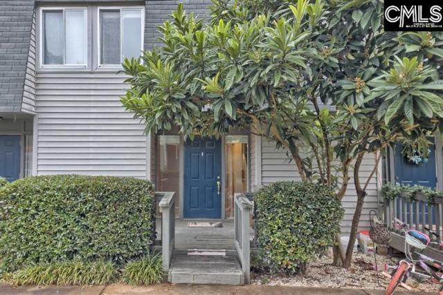 301 Harbor Heights Drive 22B, Lexington, SC 29072 (MLS #459981) :: EXIT Real Estate Consultants
