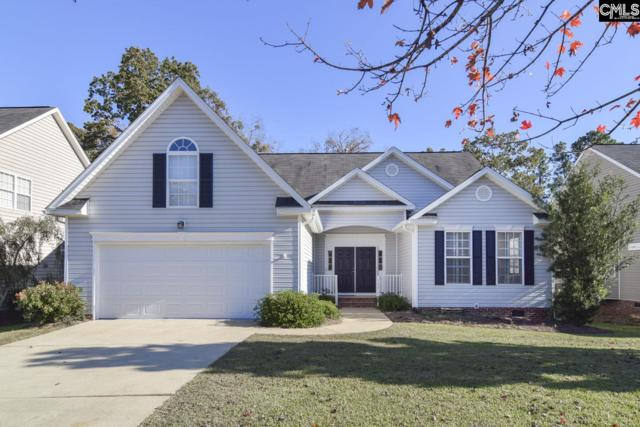154 Caedmons Creek Drive, Irmo, SC 29063 (MLS #460010) :: Home Advantage Realty, LLC