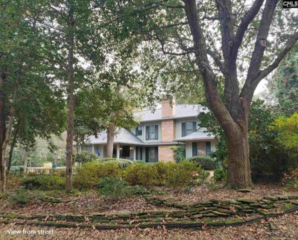 110 Hunt Cup Lane, Camden, SC 29020 (MLS #460084) :: EXIT Real Estate Consultants