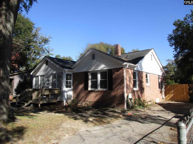 818 Pembroke Ave, Columbia, SC 29205 (MLS #460098) :: The Neighborhood Company at Keller Williams Columbia