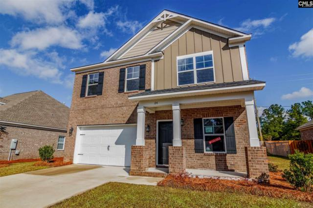 24 Cedar Croft Court, Irmo, SC 29063 (MLS #460188) :: The Olivia Cooley Group at Keller Williams Realty