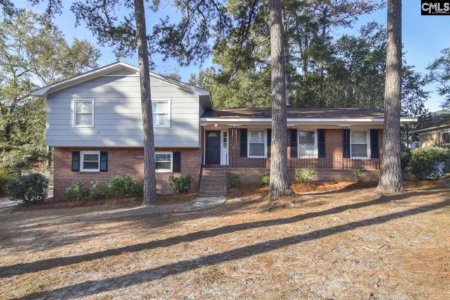 2448 Robin Crest Drive, West Columbia, SC 29169 (MLS #460266) :: EXIT Real Estate Consultants