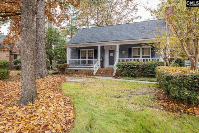 5 Eastpine Place, Columbia, SC 29212 (MLS #460361) :: The Neighborhood Company at Keller Williams Columbia