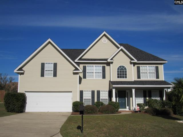 200 Grandview Circle, Columbia, SC 29229 (MLS #460368) :: The Meade Team