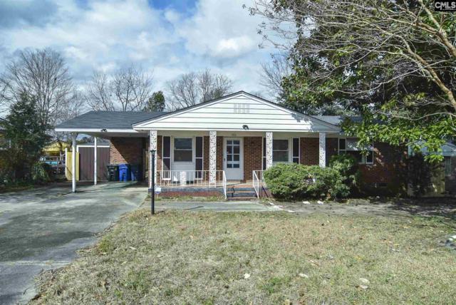 7010 Gavilan Avenue, Columbia, SC 29203 (MLS #460721) :: Home Advantage Realty, LLC