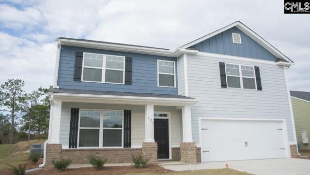 515 Grant Park Court, Lexington, SC 29072 (MLS #460811) :: EXIT Real Estate Consultants