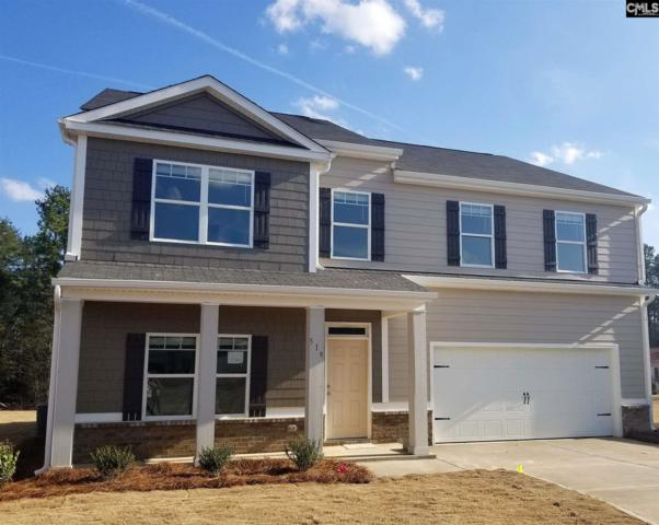 519 Grant Park Court, Lexington, SC 29072 (MLS #460816) :: The Olivia Cooley Group at Keller Williams Realty