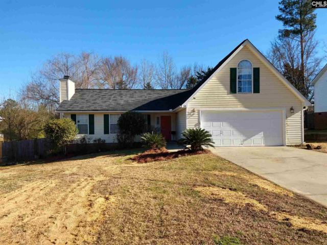 218 Walnut Grove Circle, Irmo, SC 29063 (MLS #460839) :: EXIT Real Estate Consultants