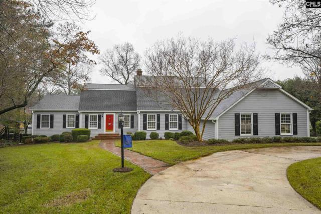 305 East Springs Road, Columbia, SC 29223 (MLS #461043) :: EXIT Real Estate Consultants