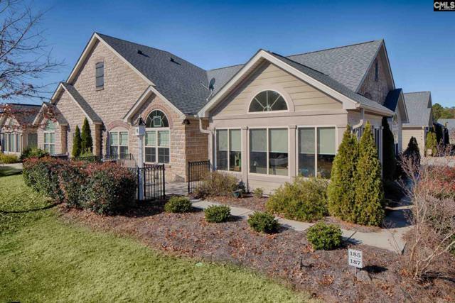 187 Peach Grove Circle, Elgin, SC 29045 (MLS #461086) :: Home Advantage Realty, LLC
