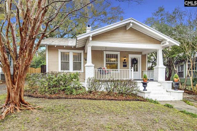 3121 Duncan Street, Columbia, SC 29205 (MLS #461143) :: Home Advantage Realty, LLC