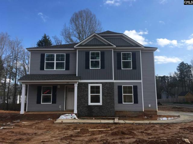 340 Dolly Horn Lane, Chapin, SC 29036 (MLS #461152) :: EXIT Real Estate Consultants