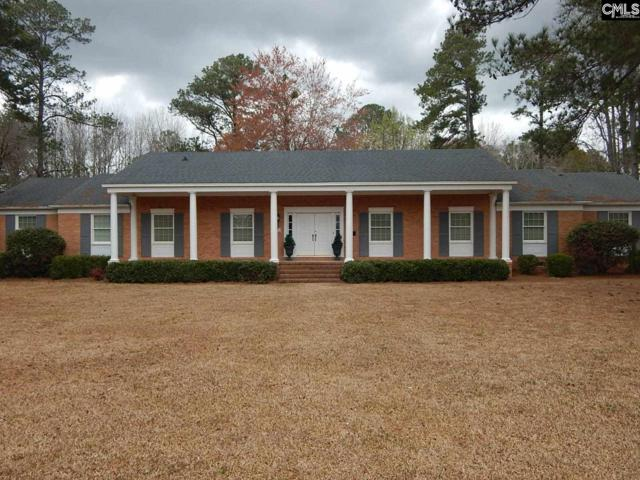 324 Western Drive, Bishopville, SC 29010 (MLS #461172) :: EXIT Real Estate Consultants