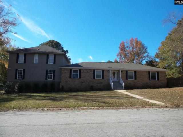 1602 Quail Valley W, Columbia, SC 29212 (MLS #461264) :: Home Advantage Realty, LLC