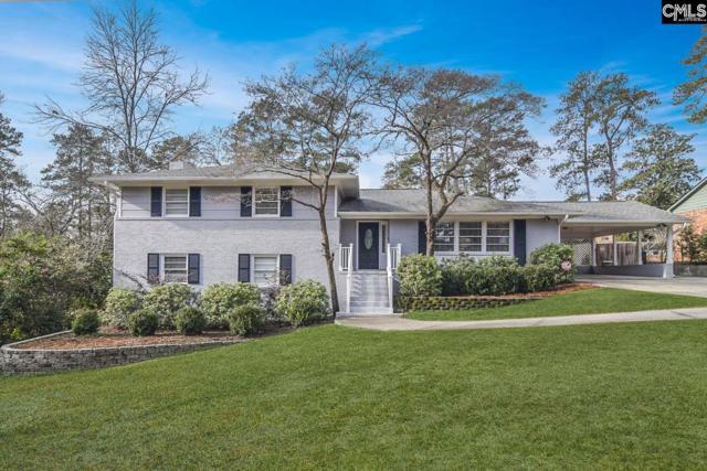 5913 Northridge Road, Columbia, SC 29206 (MLS #461278) :: EXIT Real Estate Consultants