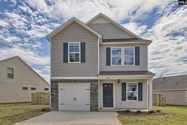 538 Lawndale Drive, Gaston, SC 29053 (MLS #461343) :: EXIT Real Estate Consultants