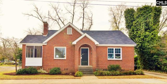 3222 Rosewood Drive, Columbia, SC 29205 (MLS #461352) :: EXIT Real Estate Consultants
