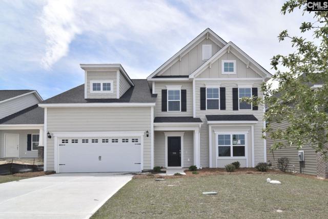 550 Long Pine Lot 37 Road, Blythewood, SC 29016 (MLS #461370) :: Home Advantage Realty, LLC