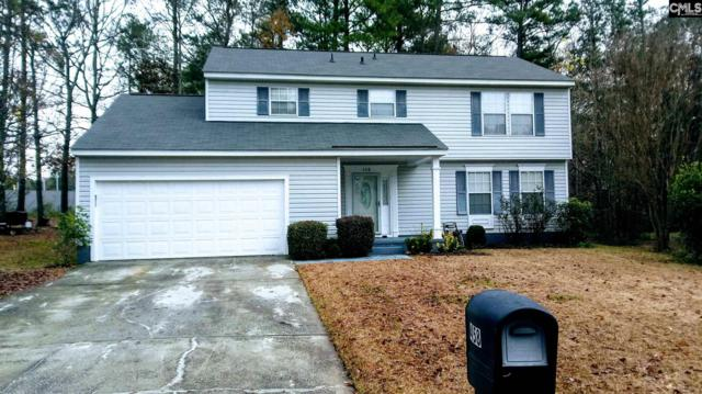 458 Forest Grove Circle, Columbia, SC 29210 (MLS #461585) :: The Olivia Cooley Group at Keller Williams Realty
