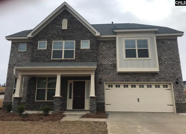 271 Wading Bird Loop, Blythewood, SC 29016 (MLS #461667) :: Home Advantage Realty, LLC
