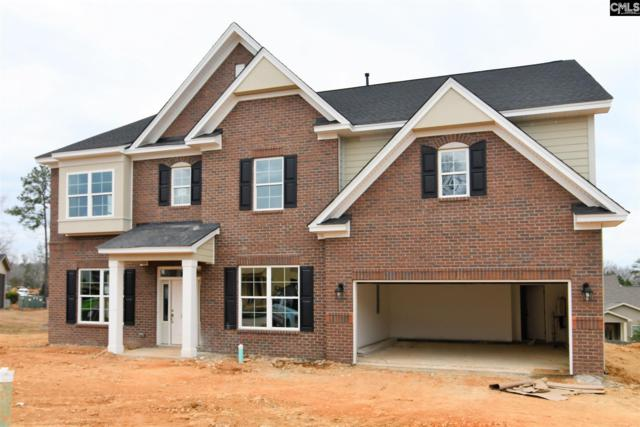 2141 Harvestwood Lane, Chapin, SC 29036 (MLS #461670) :: The Meade Team