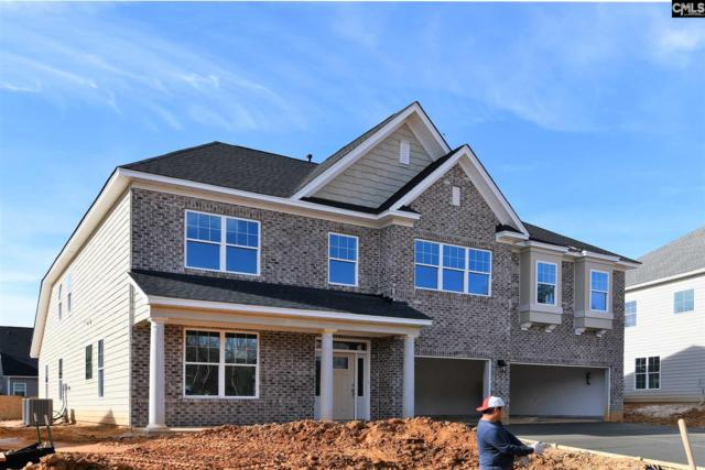 2277 Harvestwood Lane, Chapin, SC 29036 (MLS #461671) :: The Meade Team