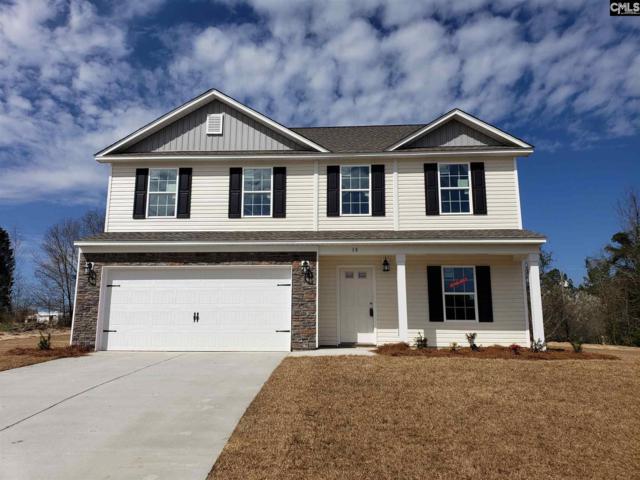 38 Vintage Oak Court, Camden, SC 29020 (MLS #461693) :: Home Advantage Realty, LLC