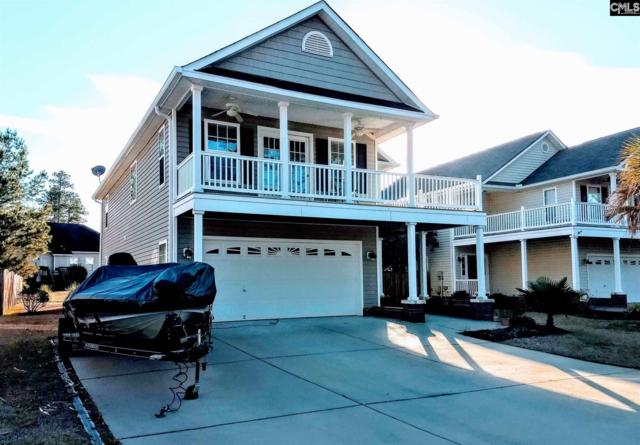 1109 Old Bush River Road, Chapin, SC 29036 (MLS #461698) :: EXIT Real Estate Consultants