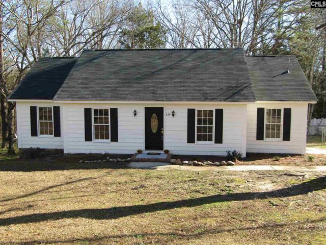 324 Devonport Drive, Irmo, SC 29063 (MLS #461822) :: EXIT Real Estate Consultants