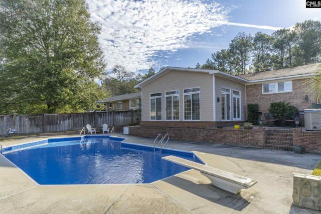 2116 Durham Drive, West Columbia, SC 29170 (MLS #461873) :: EXIT Real Estate Consultants