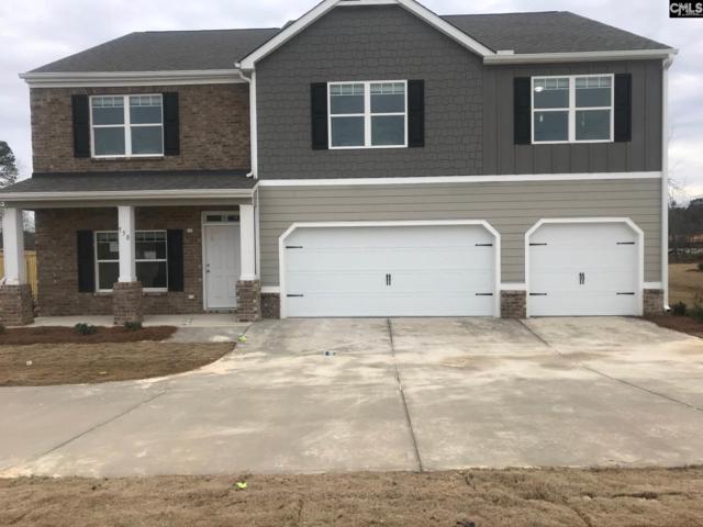 550 Rimer Pond Road, Blythewood, SC 29016 (MLS #461912) :: Home Advantage Realty, LLC