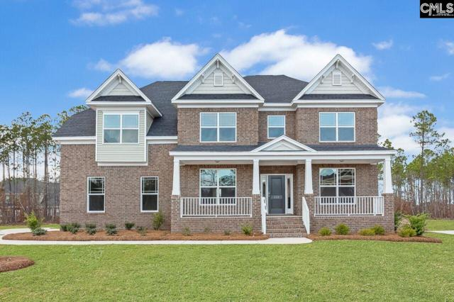 332 Congaree Ridge Court, West Columbia, SC 29170 (MLS #461934) :: EXIT Real Estate Consultants
