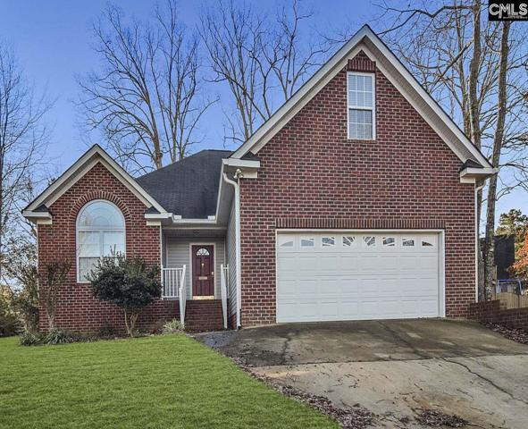 4 Tacoma Court, Irmo, SC 29063 (MLS #462119) :: EXIT Real Estate Consultants