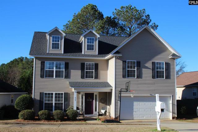 425 Barn Plank Road, Lexington, SC 29072 (MLS #462150) :: EXIT Real Estate Consultants