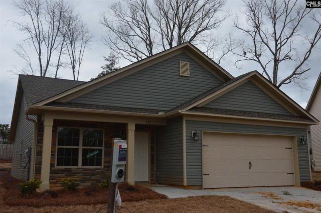 543 Connecticut Avenue, Chapin, SC 29036 (MLS #462346) :: EXIT Real Estate Consultants