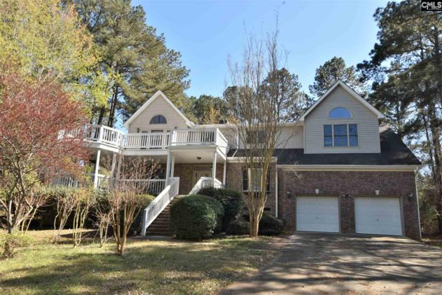 130 Lake Summit Drive, Chapin, SC 29036 (MLS #462363) :: EXIT Real Estate Consultants