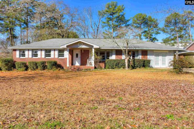 822 Arrowwood Road, Columbia, SC 29210 (MLS #462521) :: The Olivia Cooley Group at Keller Williams Realty