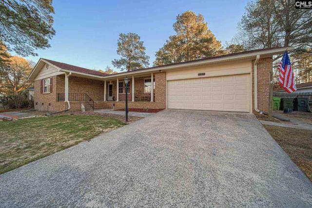 2232 Hertford Drive, Columbia, SC 29210 (MLS #462596) :: Home Advantage Realty, LLC