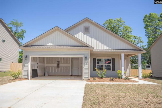 127 Elsoma Drive, Chapin, SC 29036 (MLS #462618) :: EXIT Real Estate Consultants