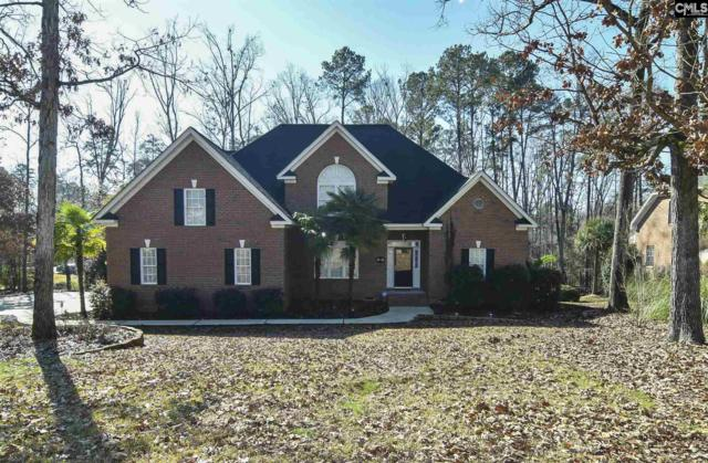 201 Lookout Pointes Drive, Chapin, SC 29036 (MLS #462701) :: Home Advantage Realty, LLC